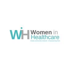 Women in Healthcare (UK) logo