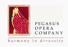 Pegasus Opera logo