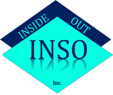 INSO Inc. Inside-Out logo