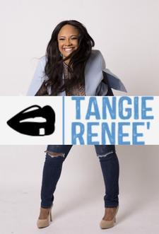 Tangie Renee' logo