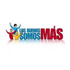 Los Buenos  Somos Más Inc. logo
