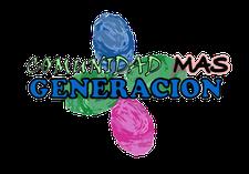 """FUNDACIÓN COMUNIDAD MAS GENERACIÓN """"COMASGE""""   logo"""