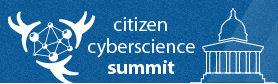 Citizen Cyberscience Summit