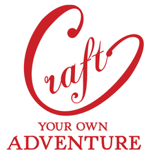 Craft Your Own Adventure logo