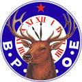 Sacramento Elks Lodge #6 logo