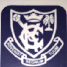 Christ the King College Alumni Association in North America (COBA NA) logo