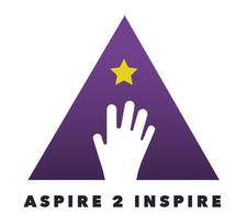 Aspire 2 Inspire Foundation, Inc. logo