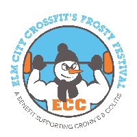 Elm City CrossFit's Frosty Festival