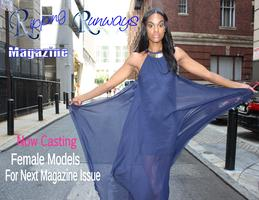 Ripping Runways Magazine Print Model Casting Calls...