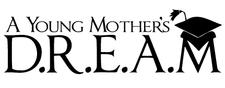 A Young Mother's D.R.E.A.M. logo