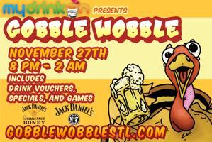 Gobble Wobble STL