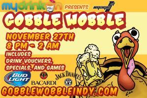 Gobble Wobble Indianapolis