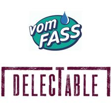 vomFASS - delecTable logo