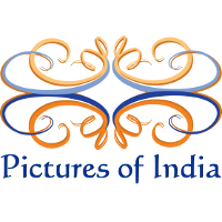 Pictures of India logo