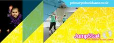 Louise Jaggard @ JumpStart Dance logo