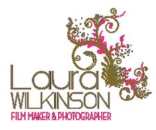 Laura Wilkinson logo