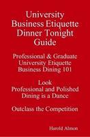 Golden Corral University Business Etiquette Dinner...