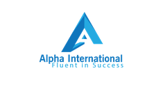 Alpha International logo