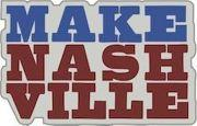 Make Nashville logo