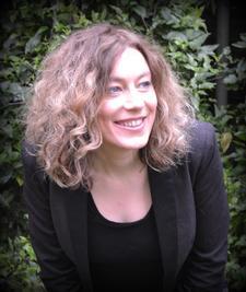Marie Leresteux - Dirigeante de Boite en Scène logo