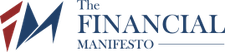 The Financial Manifesto  logo