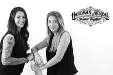 Hardman McNeal - Business Simplified logo