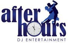 AFTER HOURS ENT. logo
