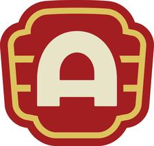 Alamo Drafthouse Richardson logo