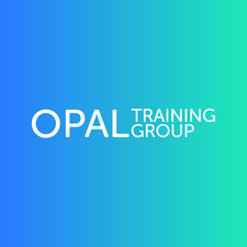 Opal Training Group logo