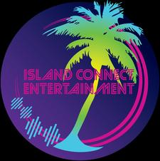 Island Connect Entertainment  logo
