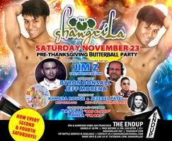 ShangriLa - Saturday, November 23, 2013 -...