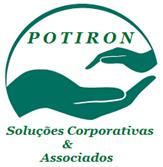 Potiron Soluções Corporativas logo