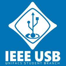 IEEE WIE UNIFACS Affinity Group logo