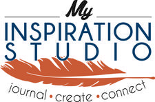 Jonetta Moyo - My Inspiration Studio logo