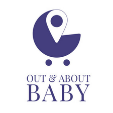 The Out & About Baby Company logo