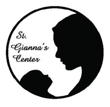 St. Gianna's Center for Women's Health & FertilityCare logo