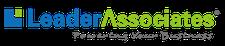 Leader Associates logo