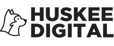 Huskee Digital logo