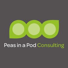 Peas in a Pod Consulting Ltd logo