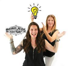 Hardman McNeal logo