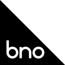 BNO (Beroepsorganisatie Nederlandse Ontwerpers) logo