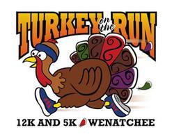 Turkey on the Run 12K, 5K & Kids Race, Presented by...