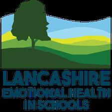Lancashire Emotional Health in Schools Service logo