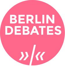 Berlin Debates logo