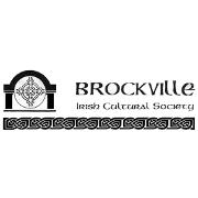 Brockville Irish Cultural Society logo