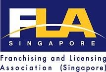 Franchising and Licensing Association (Singapore) logo