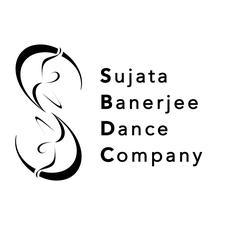 Sujata Banerjee Dance Company (SBDC) logo
