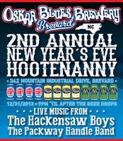 New Year's Eve Hootenanny
