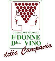 Le Donne del Vino Campania logo