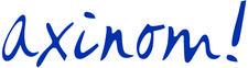 Axinom  logo
